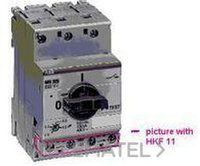 ABB 1SAM150005R0004 GUARDAMOTOR MS325 0,40-0,63A
